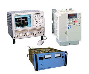 Industrial Electric Equipment Repairs
